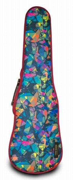 出荷 ULシェルRにサイケデリック柄の新色が登場 新色 TOYO 東洋楽器 4 2535S ULシェルR 人気 サイケデリックレッド
