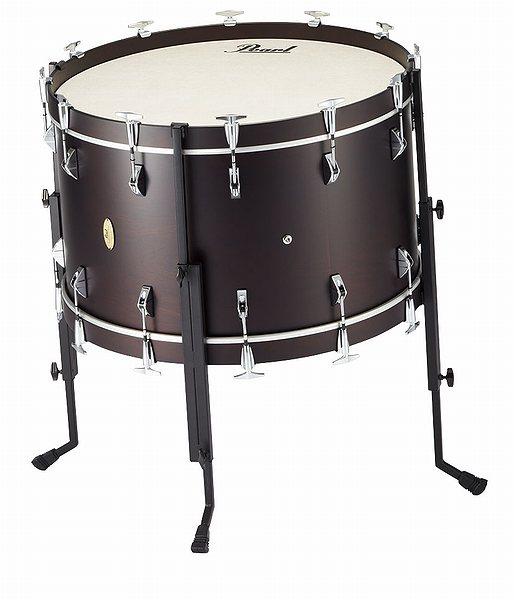 Pearl・パール / PM-BDL3 マルチフィット・バスドラム・レッグ オーケストラや吹奏楽に 22