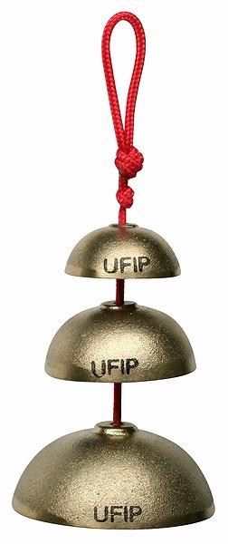 UFiP・ユーフィップ / THREEBELL SET スリーベル ベルツリー 教育楽器・演劇などにも