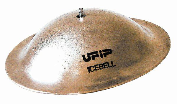UFiP・ユーフィップ / Ice Bell アイスベル 8インチ