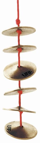 UFiP・ユーフィップ / SIX TREE SET シックス・ツリー ベルツリー 教育楽器・演劇などにも