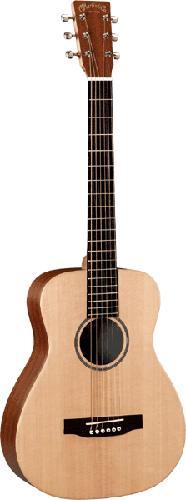 ★Martin マーティン / Little Martin Series LX1 リトルマーティン アコースティックミニギター【smtb-tk】