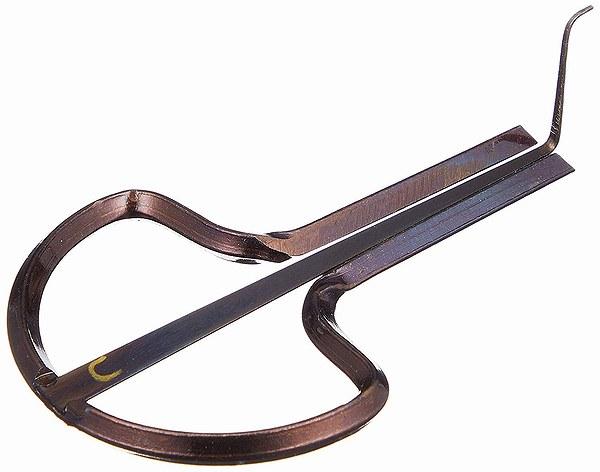 コマキ通商・SOUND KING / DA-MMO1 マウルトロンメル 高品質オーストリア製口琴