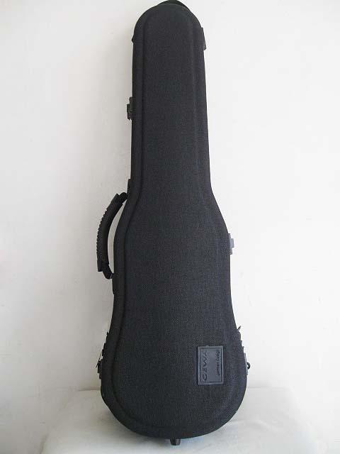 新作ケース!GEWA ゲバ / Violin case BIO IS Shaped・ブラック・4/4サイズ用 バイオリン用ケース【smtb-tk】