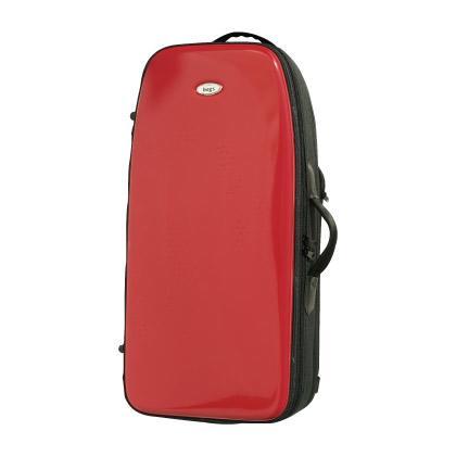 送料無料!bags・バッグスケース / ファイバー トランペットWケース C2TRM Red トランペット用ハードケース【smtb-tk】