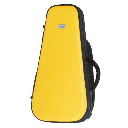 ★ 送料無料!bags・バッグスケース / EVOLUTION TRUMPET EFTR Yellow トランペット用ハードケース【smtb-tk】