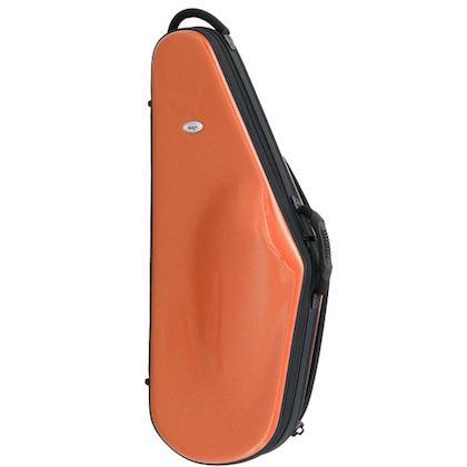 ◆ bags・バッグスケース / EVOLUTION TENOR SAX EFTS Orange テナーサックス用ハードケース【smtb-tk】