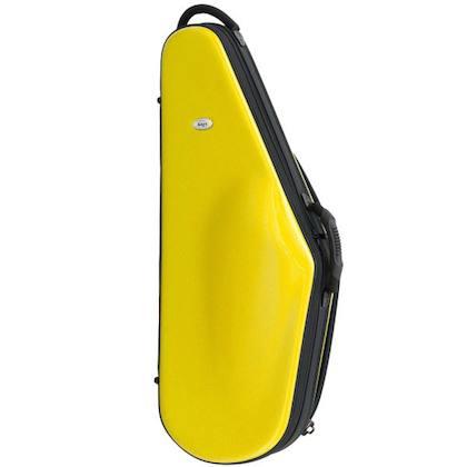 ★ 送料無料!bags・バッグスケース / EVOLUTION TENOR SAX EFTS Yellow テナーサックス用ハードケース【smtb-tk】