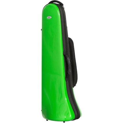 ◆ bags・バッグスケース / EVOLUTION TROMBONE EFTT/24 Green トロンボーン用ハードケース【smtb-tk】