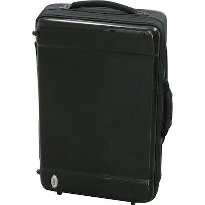 ◆ bags・バッグスケース / EVOLUTION 4 TRUMPET EF4TR Black トランペット4本用ハードケース【smtb-tk】