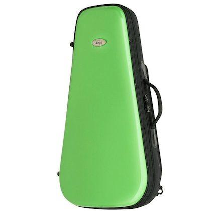 送料無料!bags・バッグスケース / EVOLUTION TRUMPET EFTR Green トロンボーン用ハードケース【smtb-tk】