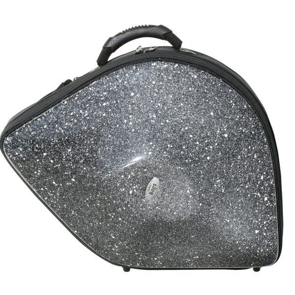 ◆ bags・バッグスケース / EVOLUTION FRENCH HORN DETACHABLE BELL EFDFH Fusion Black ホルン用ハードケース【smtb-tk】