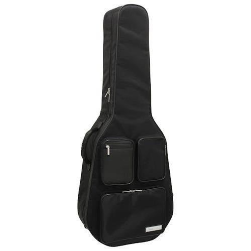 全4色!BAM バム / PERF8002SN -Black- クラシックギター用ケース【smtb-tk】