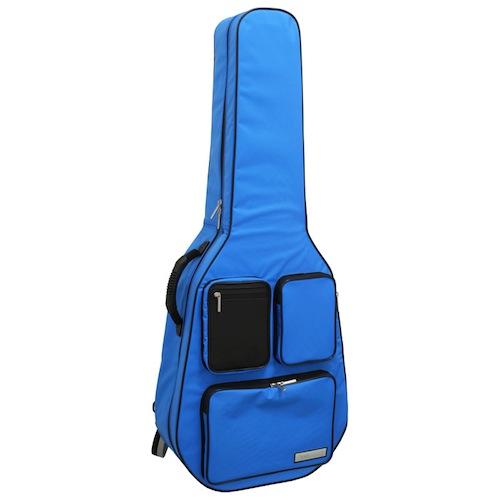 全4色!BAM バム / PERF8002SB -Sky Blue- クラシックギター用ケース【smtb-tk】