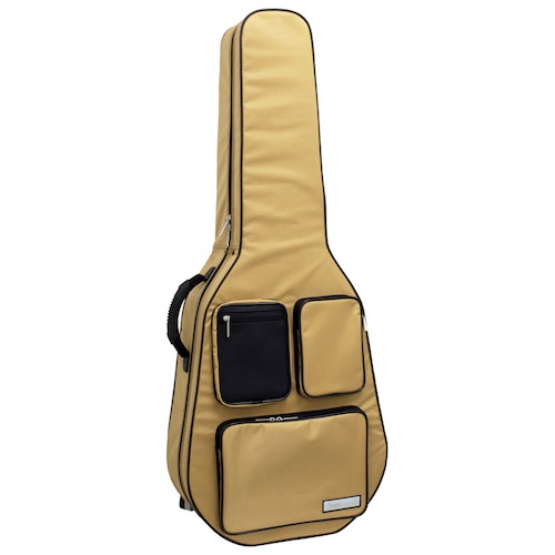 全4色!BAM PERF8002SC バム / クラシックギター用ケース【smtb-tk】 -Caramel-