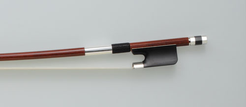 ◆ 杉藤楽弓社 / No.600F スタンダードシリーズ Standard series フレンチタイプ 4/4~3/4サイズ用 コントラバス弓【smtb-tk】