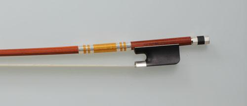◆ 杉藤楽弓社 / SXF センシティブシリーズ Sensitive series フレンチタイプ 4/4サイズ用 コントラバス弓【smtb-tk】