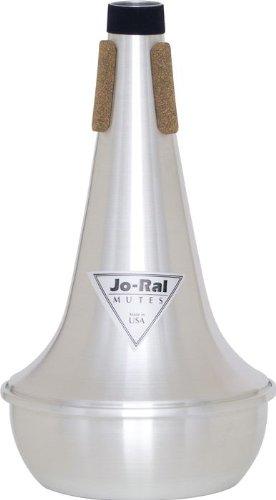 テナートロンボーン用のストレートミュート 代引き不可 blmttb JO-RAL ジョーラル テナートロンボーンミュート ストレートミュート 低価格化 TRB-1A