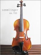 Lothar Semmlinger ローターゼムリンガー / NO.11 バイオリン【smtb-tk】
