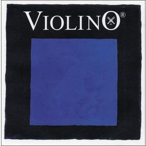 テンションも柔らかく学生や初心者にも適したパッケージです clstvnp Pirastro 格安 ピラストロ VIOLINO ヴィオリーノ バイオリン弦 E線スチール 2 1 4 内祝い 3 ~ smtb-tk 8用Set弦 分数サイズ