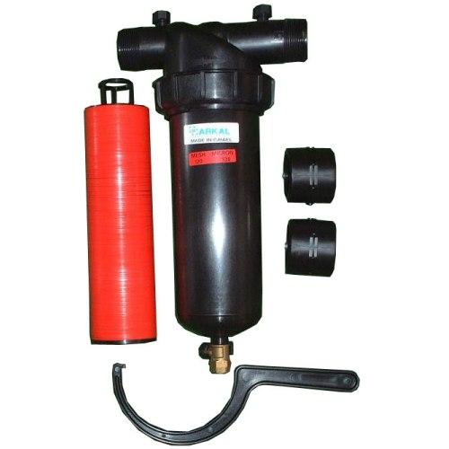 住化農業資材 ディスクフィルター#120 40mm#120ろ過器 農業用 農用 農具