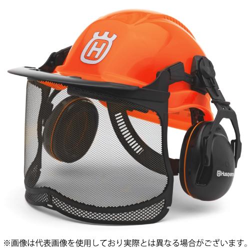 ハスクバーナ アクセサリー 装具 フォレストヘルメット ファンクショナル 576412401
