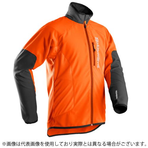 ハスクバーナ ワークウェア フォレストジャケット T-II ベント S~XL EN381 クラス1