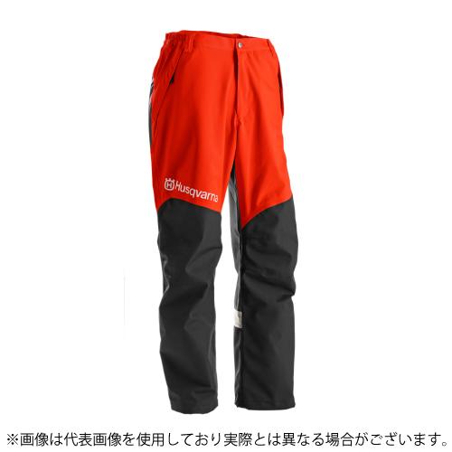 送料無料 ハスクバーナ 防護ズボン オールウェザーズボン GORE-TEX S~XL