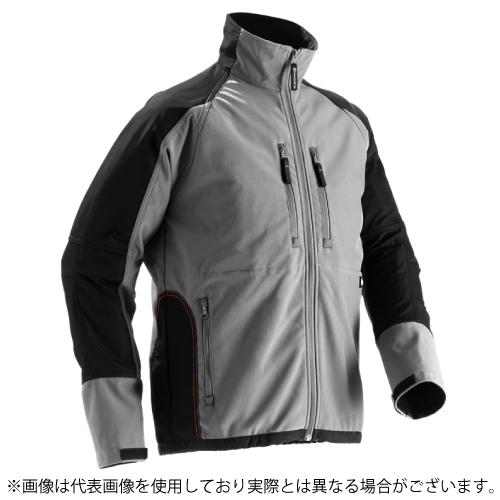 ハスクバーナ 軽防寒ワークウェア ソフトシェルジャケット XL 577253058