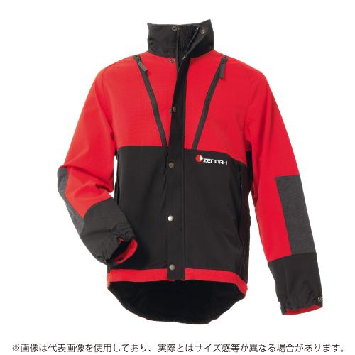 ゼノア ワークウェア&防護用品 フォレストジャケットPro Sサイズ 580400842