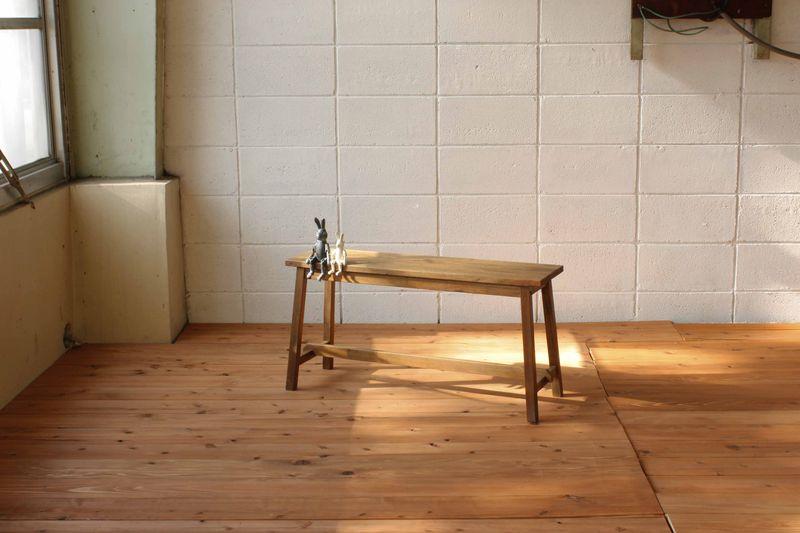 ダイニングベンチ ダイニングチェア スツール 椅子 いす チェアー チェア マボガニー 木製 食卓 リビング テラス カフェ MHO-B90