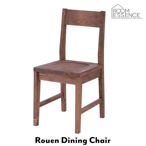 ダイニングチェア 座面高さ42cm 食卓 椅子 いす チェア チェアー デザイン 家具 天然木 木製 北欧 フレンチ カントリー CFS-840
