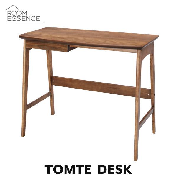 Tomte-Scandinavian wooden desk height 70 cm desk table pc Desk computer  desk learning compact furniture drawer storage simple design fashionable  cafe ...