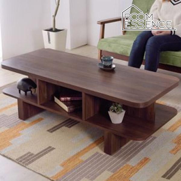 センターテーブル ローテーブル テーブル 収納 収納スペース 魅せる収納 OL-852