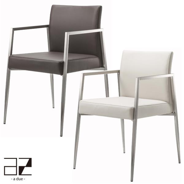 チェア 座面高さ47cm チェアー 椅子 ダイニング オフィス カフェ 事務所 商業施設 施設 公共スペース コルテージュ A2-103DBR A2-103IV