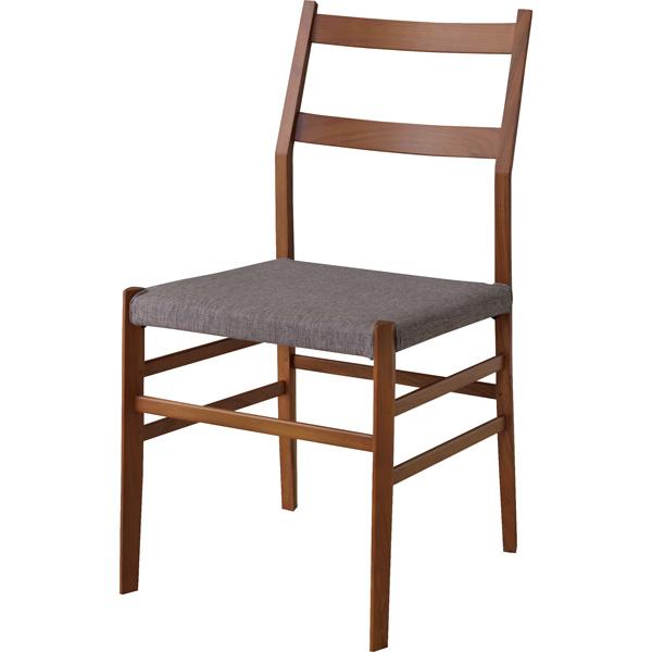 ダイニングチェア 座面高さ45cm チェア 椅子 ダイニング デスク リビング 木製 天然木 シンプル JW-451