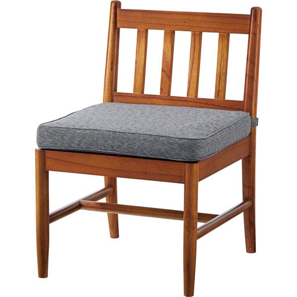 ダイニングソファ 1人掛け 座面高さ45cm ソファ 椅子 ダイニング リビング 座り心地 おしゃれ シンプル NS-626