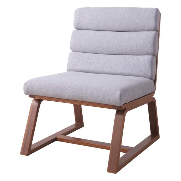 ダイニングチェア 座面高さ38cm チェア 椅子 イス おしゃれ ファブリック ブラウン ナチュラル VET-331BR VET-331NA