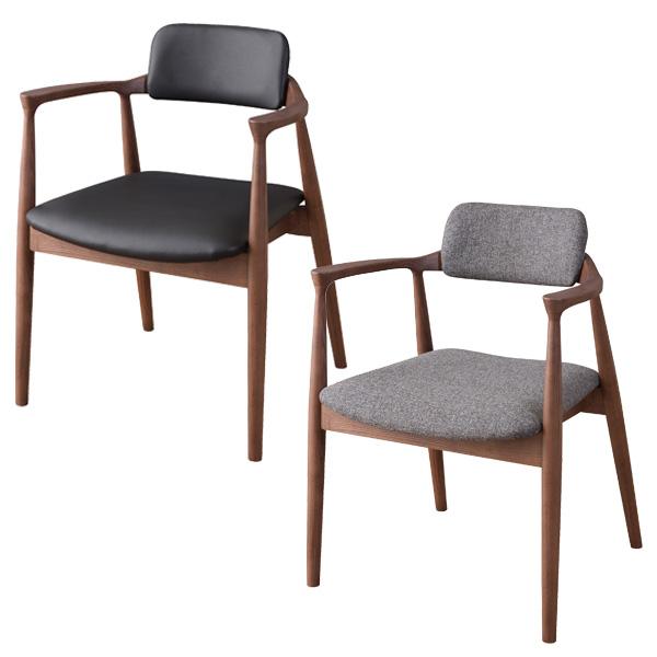 ダイニングチェア 座面高さ43cm チェアー 椅子 イス 木製 おしゃれ カフェ cafe ブラック グレー JPC-211BK JPC-211GY