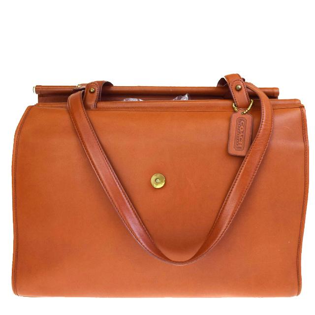 962ce85314dc ... cheap coach coach tote bag shoulder bag brown full leather 602 09  02ha109 44533 56738