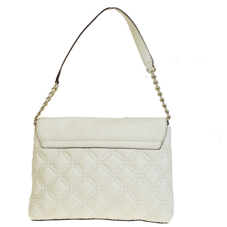 185e10bbcc7 Middle beauty product Kate spade kate spade chain shoulder bag clutch 2WAY  quilting white leather WKRU1571 08HD321