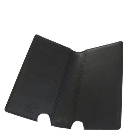 b5f017633ae9 送料無料 04EJ771 R20952 レザー マット モノグラム 手帳カバー ポッシュ ...