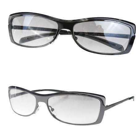 67f0f9096705 Super beautiful article Gucci GUCCI sunglasses silver gray metal plastic  GG2689/S 08EK420 ...