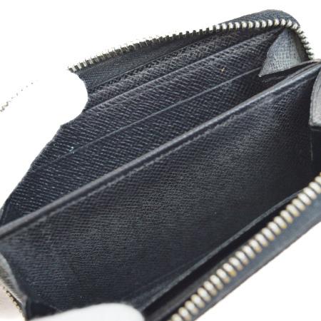 ルイヴィトン LOUIS VUITTON ジッピーコインパース コインケース 小銭入れ 財布 ダミエ グラフィット レザー N63076 01EP381Y6vfIygb7m