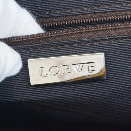 ロエベ LOEWE アマソナ 28 ハンドバッグ ゴールド レザー パドロック付き 05EM299jS3L54ARcq