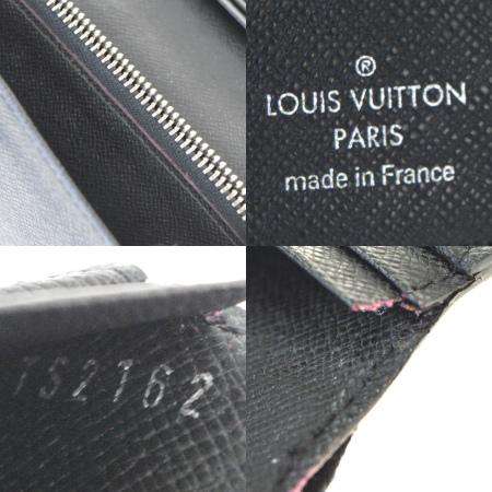 送料無料ルイヴィトン LOUIS VUITTON ポルトフォイユ ブラザ 二つ折り 長財布 ダミエ グラフィット レザー N62665 04BK952Tc3K1FlJ