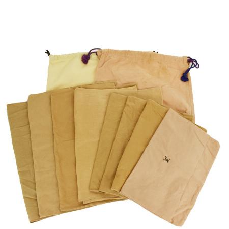 毎日 供え 新商品を続々入荷しています 中古 10点セット ルイヴィトン 贈り物 VUITTON バッグ LOUIS 保存袋 06BT979