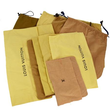 毎日 新商品を続々入荷しています 中古 10点セット ルイヴィトン バッグ VUITTON 09MK452 売れ筋ランキング 日本未発売 保存袋 LOUIS