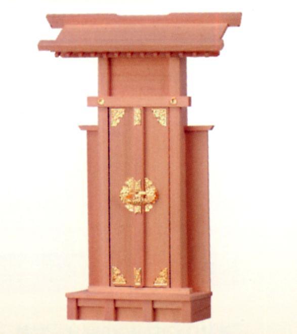 お宮 神棚 神殿■ 大札宮 ■檜製神殿【日本製】