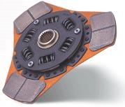 EXEDY (exedy) S metal clutch Kit for accord CL7 [10P05Oct15]